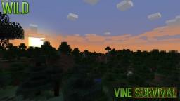 VineSurvival [Need Staff] Minecraft Server