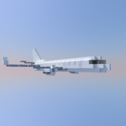 737-800 + Low Cost Airline Liverys [1:1] Minecraft Map & Project