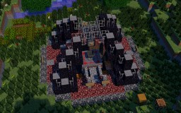 Redstone - Magic Altar (Working, NoMODS , Snapshot 14w32d) Minecraft Map & Project
