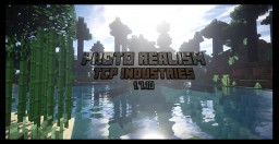 Photo Realism TCP Industries Discontinued Minecraft Texture Pack