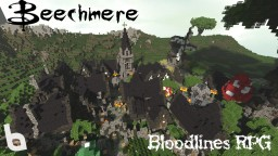 Beechmere, Medieval Settlement [Bloodlines] Minecraft Map & Project