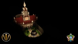 Palace - CTF map - The Chunk Minecraft Map & Project