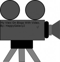 My View On Blogs With Videos As Thumbnails. Minecraft Blog