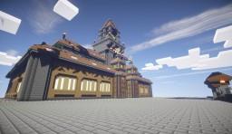 ♛FairyScape RPG Server♛ Minecraft Server