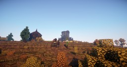Greenwing Minecraft Map & Project