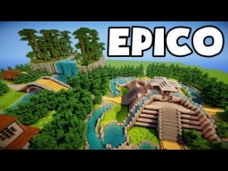 Map Special! Minecraft Map & Project