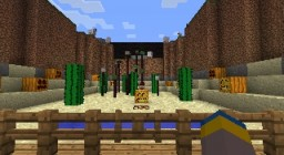 Minecraft PS3 Parkour Minecraft Map & Project