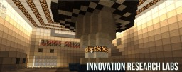 Innovation Research Labs RELEASING SOON! Minecraft Project