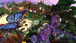 MineAddict Back Yard Brawl Hub Minecraft