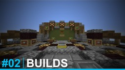 Minigames Lobby Minecraft Map & Project