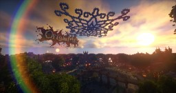 OriginMC Factions Spawn - Firwen Minecraft Map & Project