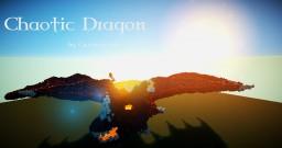 Choatic Dragon | Organic Minecraft Map & Project