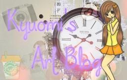 Kyuomi's Art Blog [Pop Reel!! ohwow] Minecraft Blog