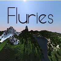 Fleries 0.1 | Minecraft Texture Pack