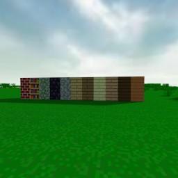 JunglerCraft 16x16 Minecraft Texture Pack