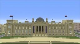 German Reichstag (Parliament building)