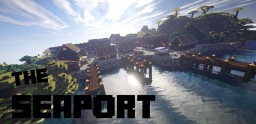 The Seaport Minecraft
