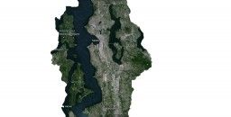 Seattle // A realistic city Minecraft Map & Project