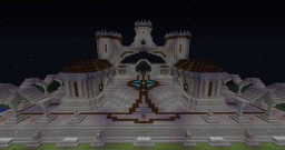 SeethePvP [mc.seethepvp.net] Server Spawn Minecraft Map & Project