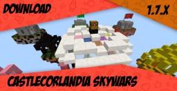SkyWars CastleCorLandia v1.5 (1.7.x)Download