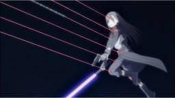 PredictBulletLines (SAO Season 2 inspired Gun bukkit-plugin) Minecraft Mod