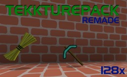 Tekkturepack [128x] (REMADE version)