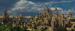Kingdoms of Vardar Minecraft