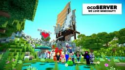 OCD is killing me. Minecraft