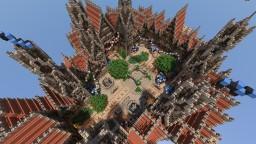 Medieval House Hub [tGh] Minecraft