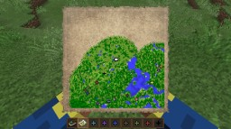 ExplorerCraft Minecraft Mod