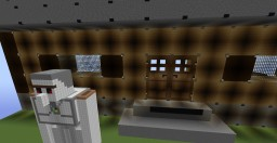 mouse life survival Minecraft Map & Project