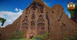 Dwarven Erebor Spawn  - TheJovi Minecraft