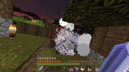 Damage Screenshots