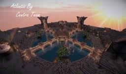 Atlantis - The Ultimate hub Minecraft