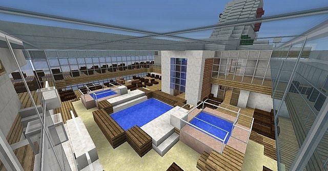 Cruise Ship - Mein Schiff 3 (TUI Cruises) [Download ...