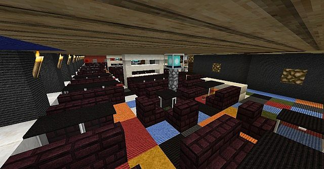 cruise ship mein schiff 3 tui cruises download minecraft project. Black Bedroom Furniture Sets. Home Design Ideas