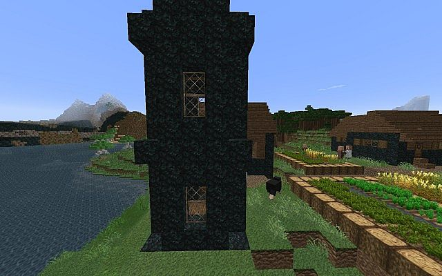 Скачать мод Underground Biomes для Minecraft 1.7.10