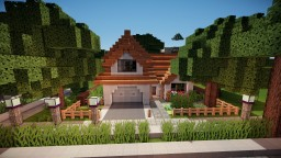 My Modern World(DOWNLOAD) Minecraft Map & Project
