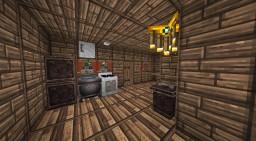 Punkcraft modpack server Minecraft Server