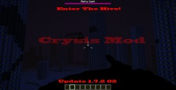 Crysis (Gun) Mod (Single Player) Minecraft Mod