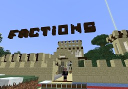 Factions Daylightcraft Minecraft Server