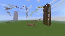 Journey To Milk Minecraft Map & Project