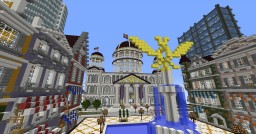 Decorus City Minecraft Project