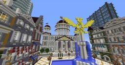 Decorus City Minecraft