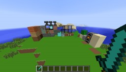 simple plastic pack Minecraft