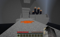 Multiplayer arena Minecraft