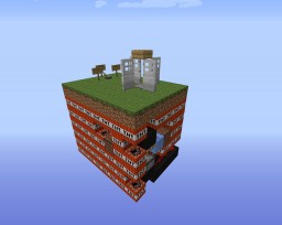 Toggle-able Explosive Noob Trap With Note Block Count Down Minecraft Map & Project