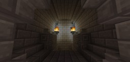 Frozen Crypt Minecraft Map & Project