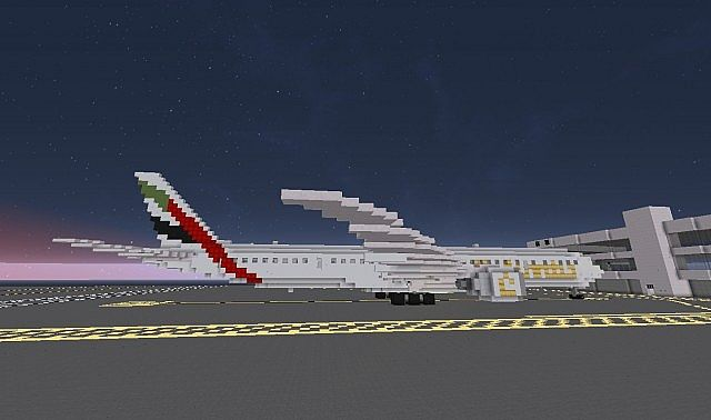the result of boeing 777 project The boeing 777: no chainsaw massacres, please the method of the paper is a case study of the boeing 777 development project from 1986 may result from the.