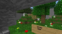 Unnamed Platformer (Updated Download) Minecraft Project